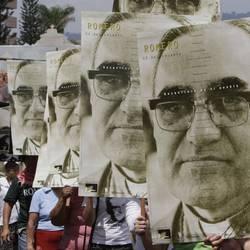 En recuerdo de mons. Romero