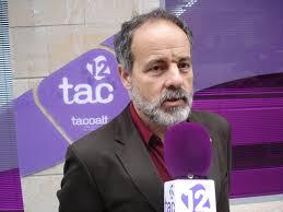 El diputat Joan Ruiz, en una imatge d'arxiu