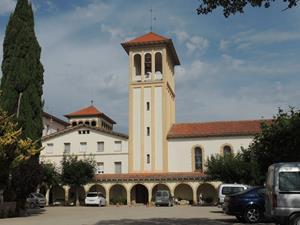 Casal La Salle Sant Martí