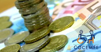 COCEMFE_dinero_impuestos