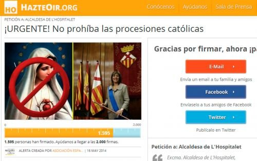 FirmasProcesiones_PantallazoHazteOir.org